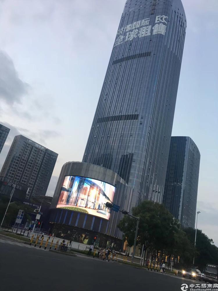 深圳市龙岗区精装写字楼出租