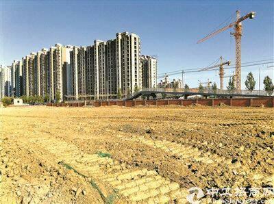 武汉市问津国有指标土地50亩出售