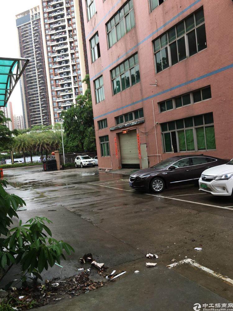 坂田天安云谷附近新出22500平米独门独院厂房出租