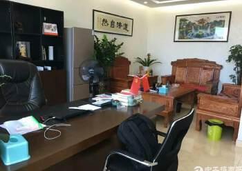 深圳机场中城产业创新园随时都能看到飞机起飞视野超好图片5