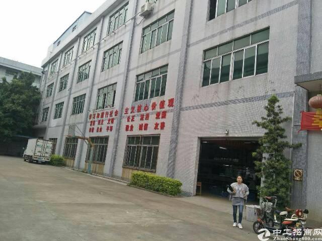 石碣工业区新出一楼1800平方米