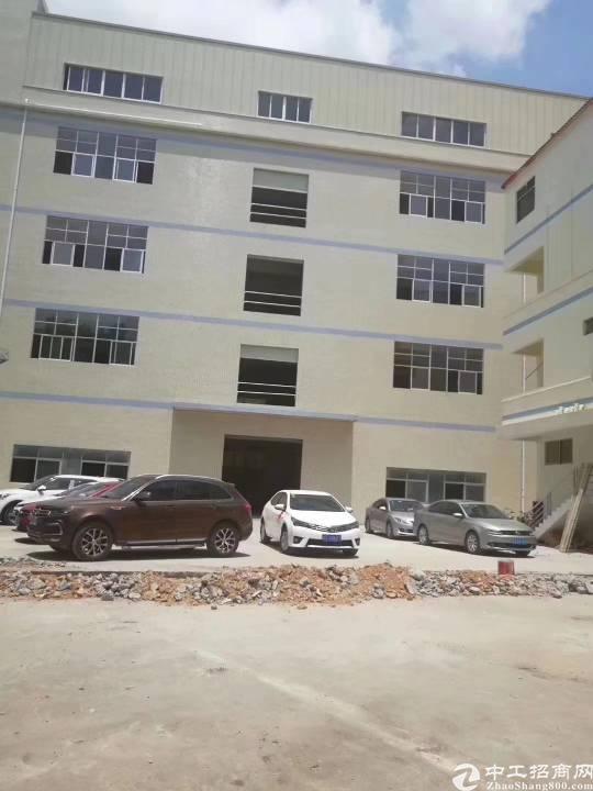 大岭山杨屋全新厂房加宿舍13500平米