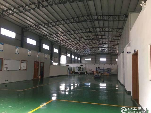 田头新出厂房。1200米滴水9米带豪华装修
