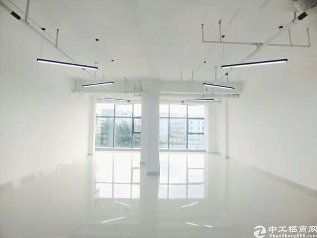 固戍地铁口800米鼎尚时代113-542平米出租