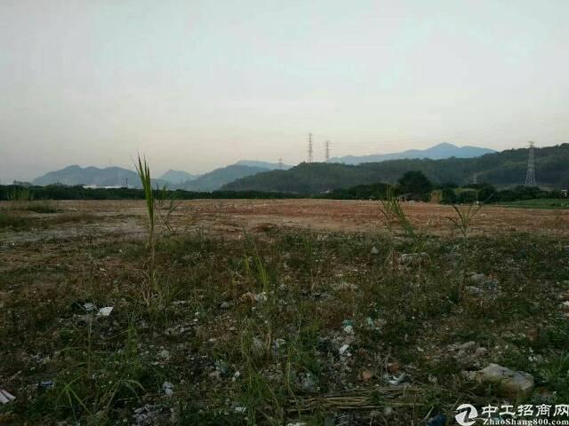 地皮出售,国有土地使用证,临深圳片区,21800平