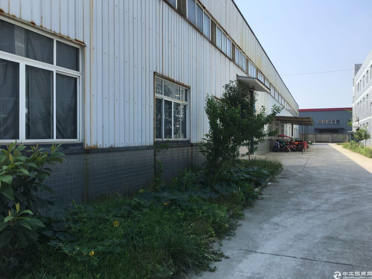 天府新区彭山青龙工业园30亩出售-图7