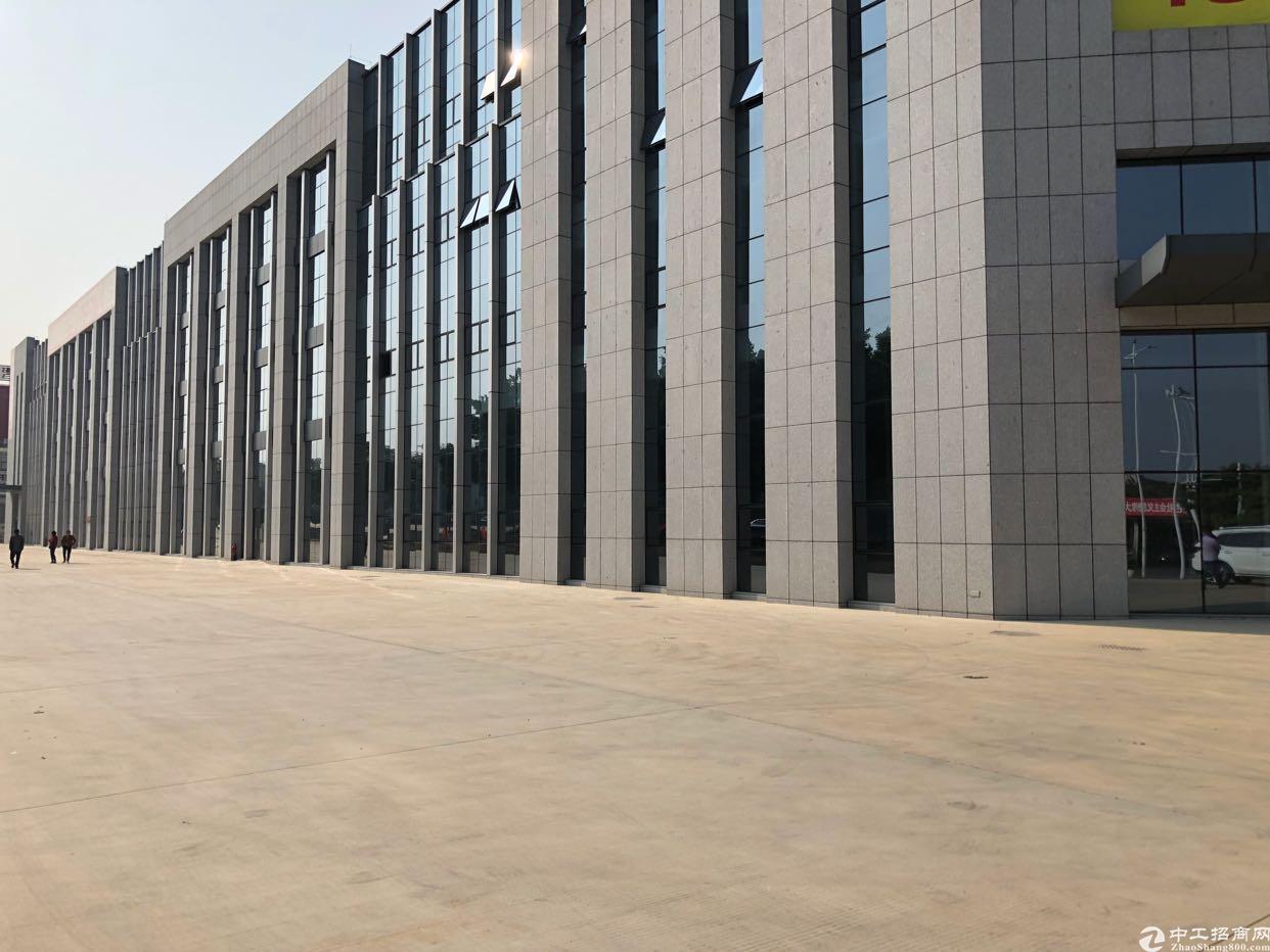 松山湖内全新厂房适合电子研发写字楼10000平方招租