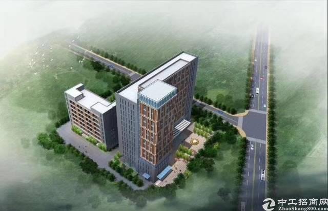 红本厂房出租,适合总部办公,高新企业或医院