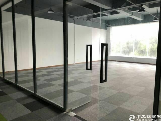 航城工业区107国道边二楼100-236平米出租