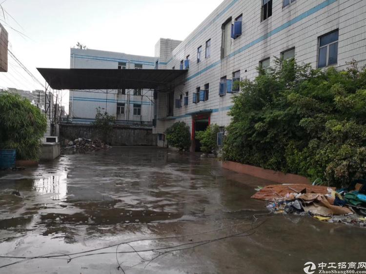 凤岗镇油甘埔6500平独院