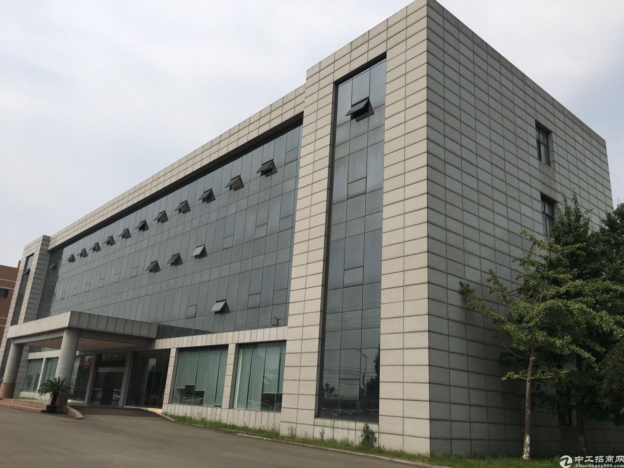 崇州工业园占地80亩建筑30000平