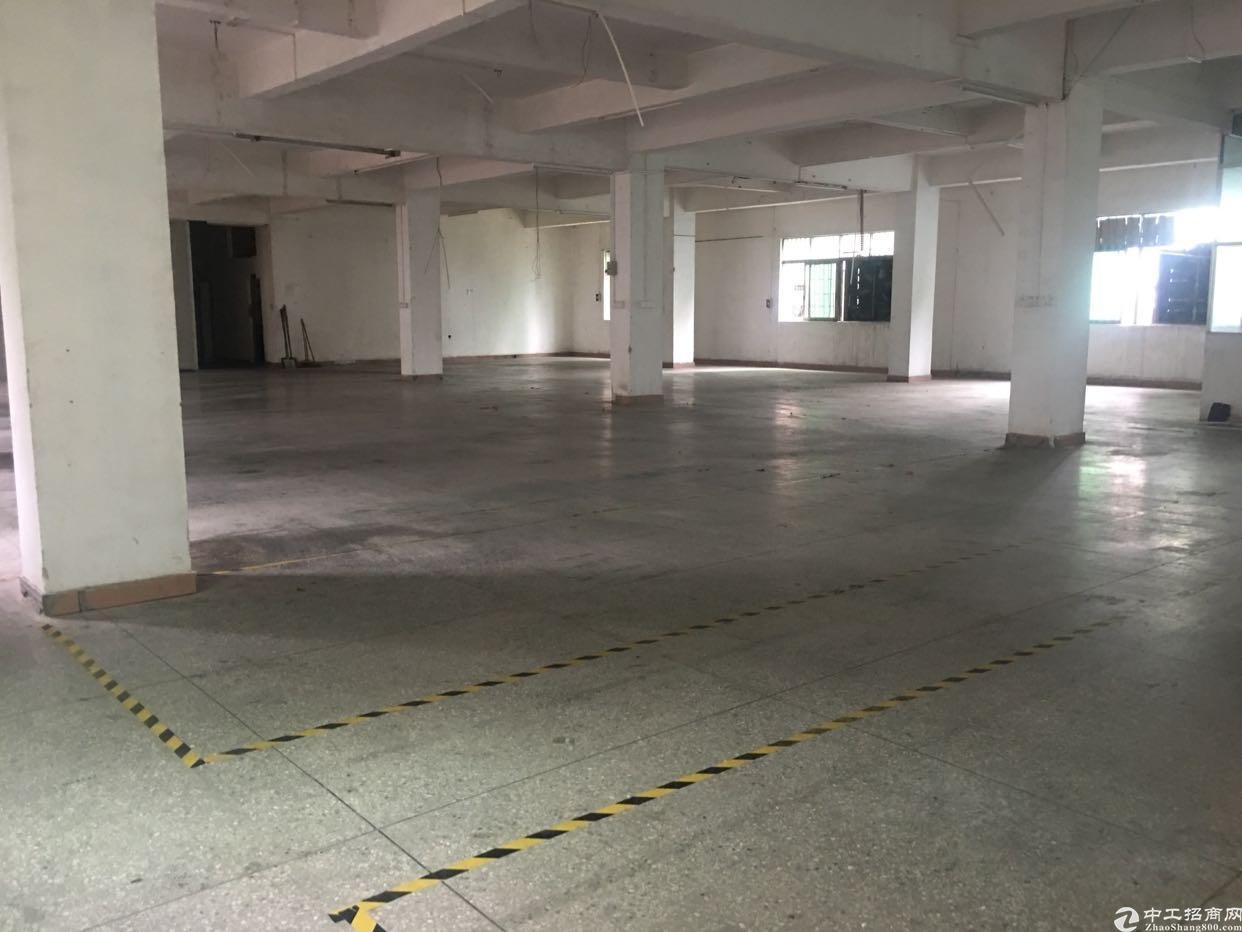 原房东厂房面积550平方