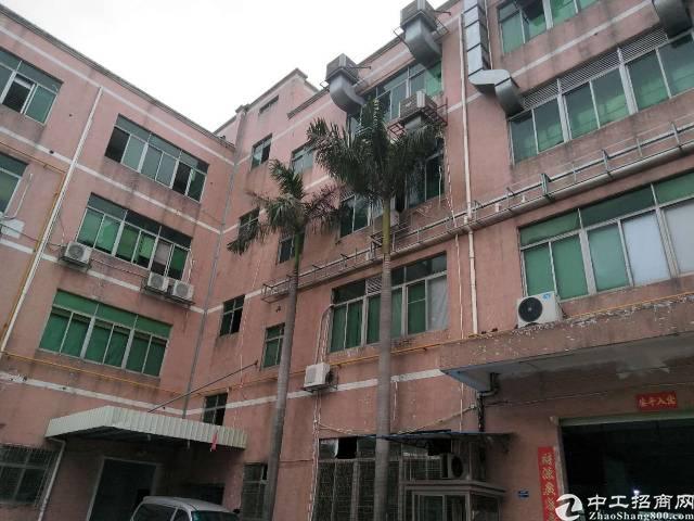 深圳观澜厂房低价急售