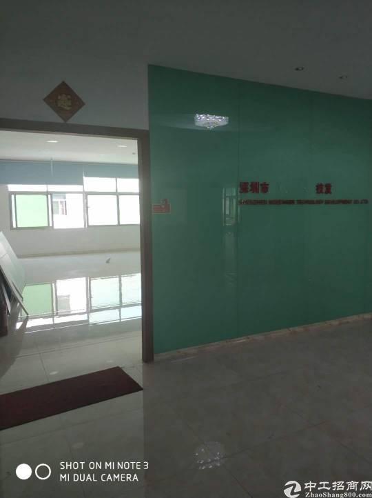 固戍420平精装修办公厂房