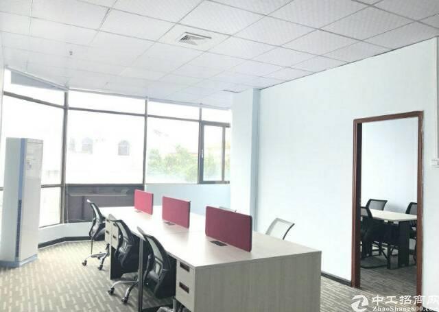 福永立新湖水库边500平米写字楼出租