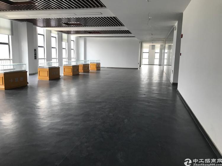 深圳坪山独院厂房出租22000平 精装修