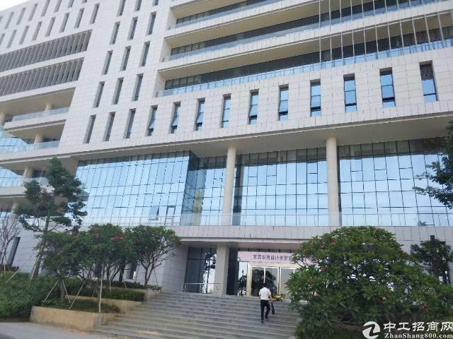 原房东高大上办公楼20000平方招租
