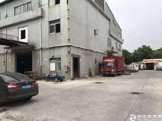 东城温塘新出小加工厂房