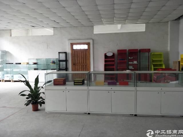长安锦厦新出1380平米精装修厂房