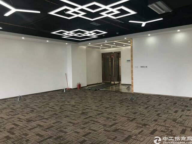 深圳福田5A级精装修写字楼招租