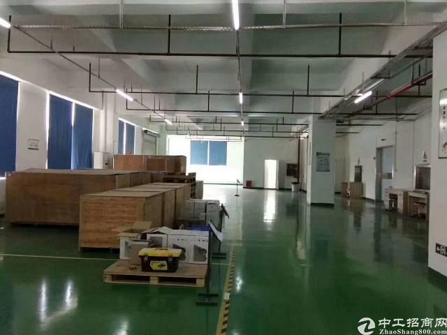观澜章阁新出带装修厂房