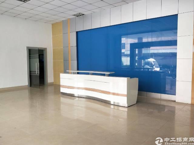 长安乌沙1400平方厂房招租,精装修