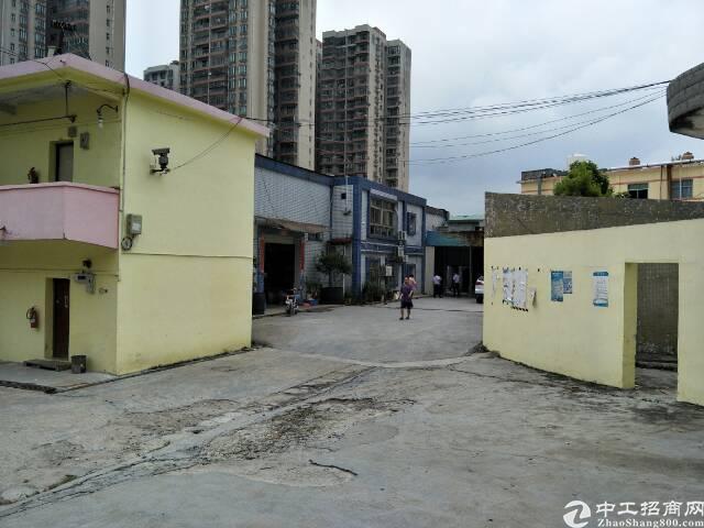 坪山碧岭社区新出一楼1200平现成装修办公室滴水6