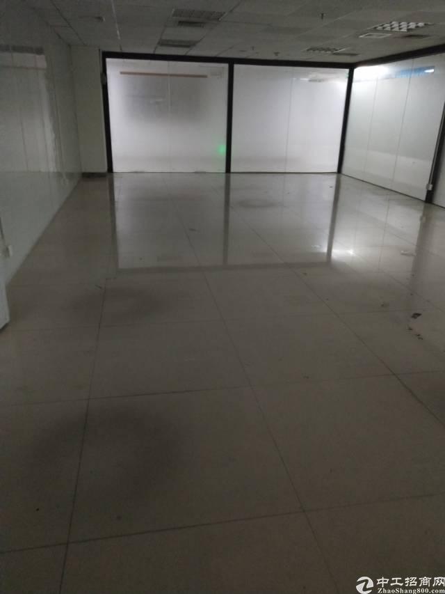 石岩塘头物流园附近带装修200㎡招租-图5