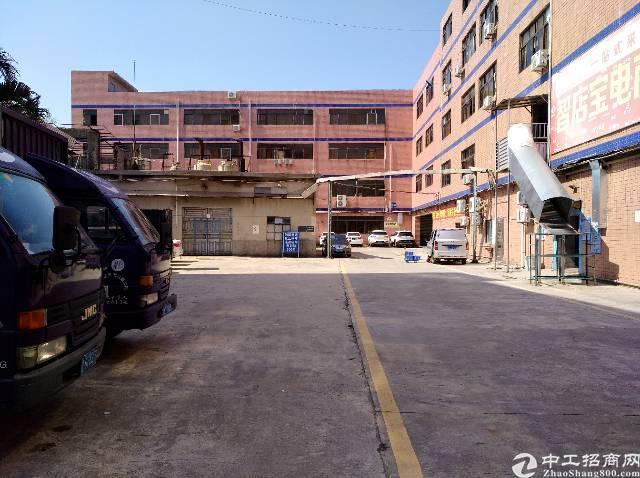 坪地独院3400平方出租
