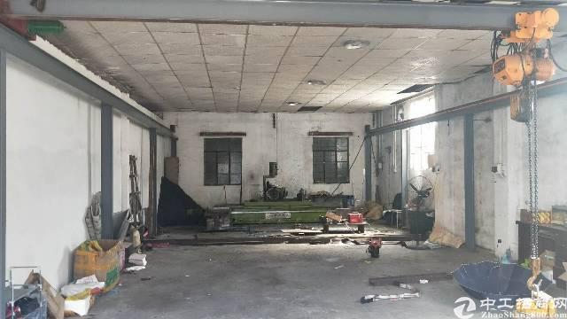 坪山石井客户转租一楼200平方,低价出租