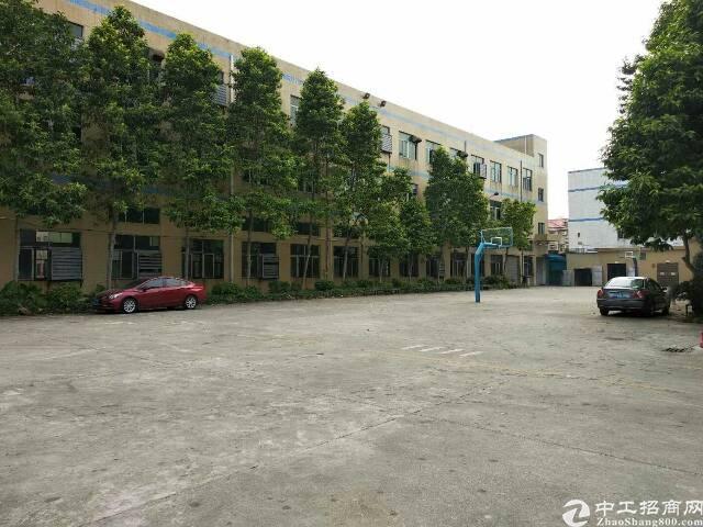 新出原房东独院厂房12000平方,两层,空地5000平方