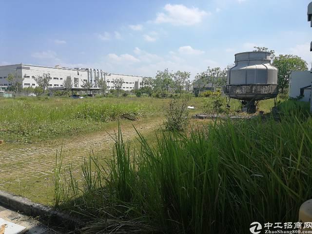 惠州惠城区1江北新出6万平钢构出租