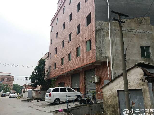 原房东新建5层厂房