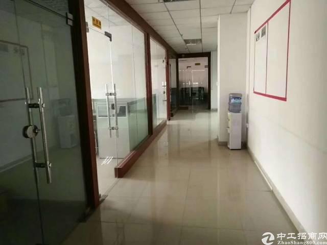 福永新和10000平方独栋厂房可分租-图6