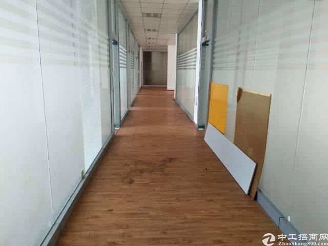 公明新出独门独院厂房3300平米-图3