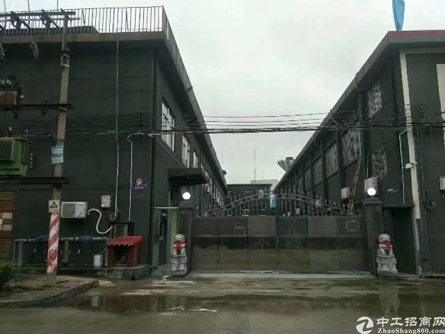 燕川独门独院3300平米