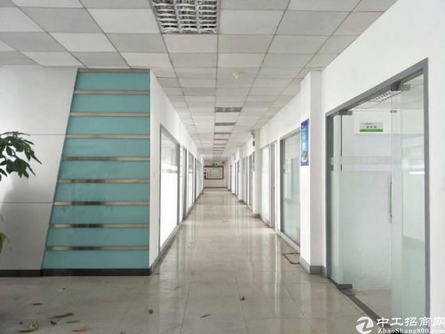西丽镇带精装修12000平方厂房出租