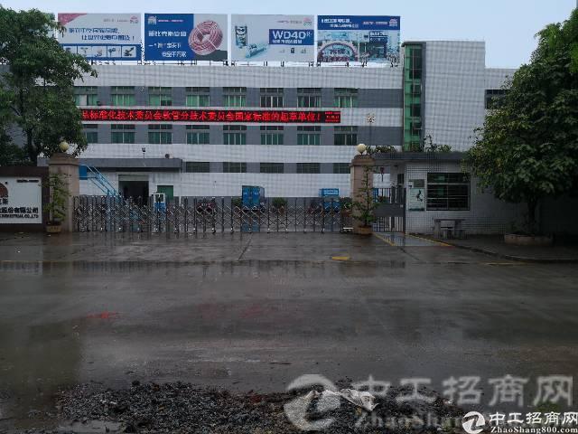 茶山镇原房东上市公司8500平方出租