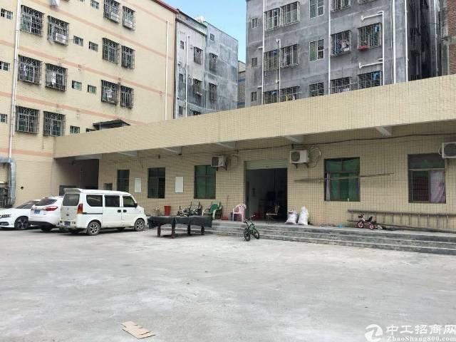 小金口新出独门独院1800平米钢结构厂房出租-图2