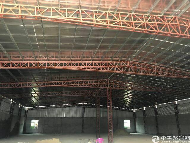 龙溪原房东周围配套500米无居民!龙溪镇新出厂房1200平