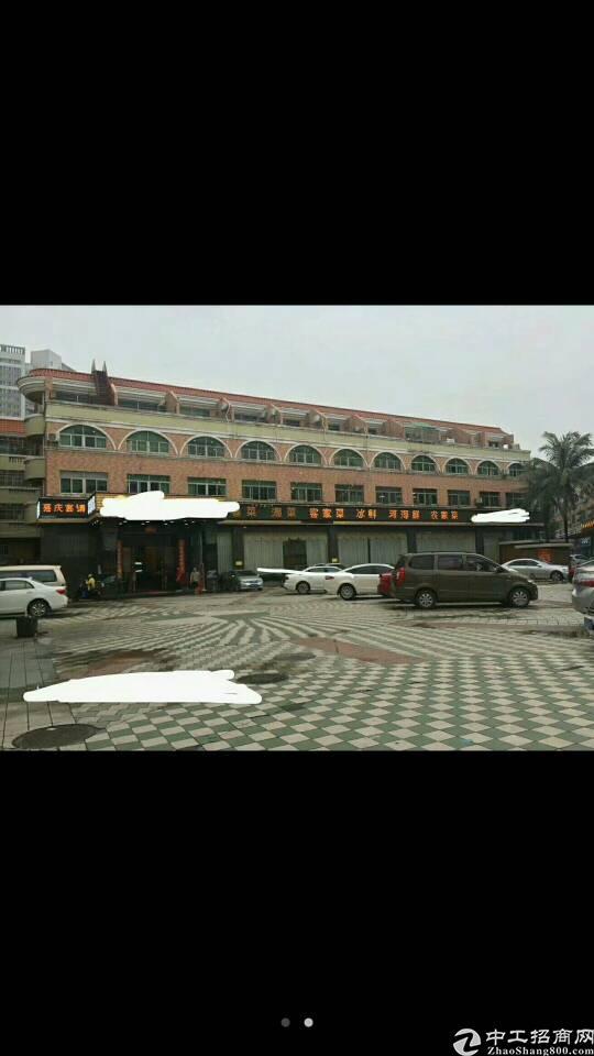 凤岗新出酒店整栋,独院。面积2800㎡(四层,每层700㎡)