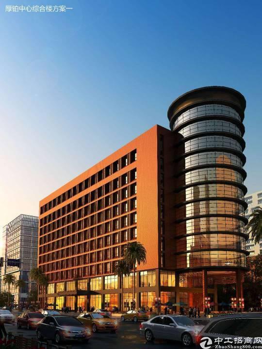厚街新出可以做高档酒店,名车4S店厂房靠近热闹区