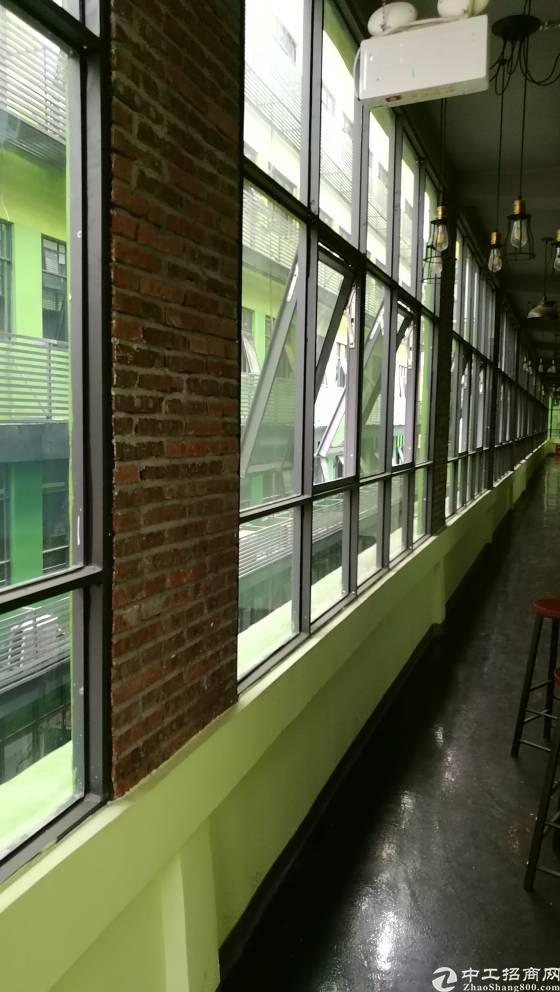 丹竹头地铁站500米电商园精装修写字楼写字楼出租,价格35!