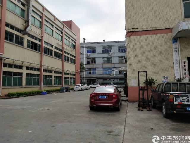 石龙镇工业园新出标准厂房出租