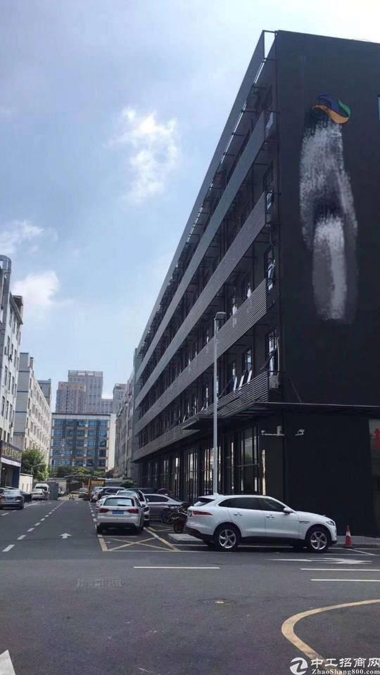 宝安仅有带办公厂房1500平米出租