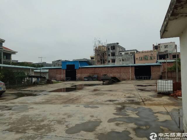 博罗龙溪新出独院单一层厂房-图2