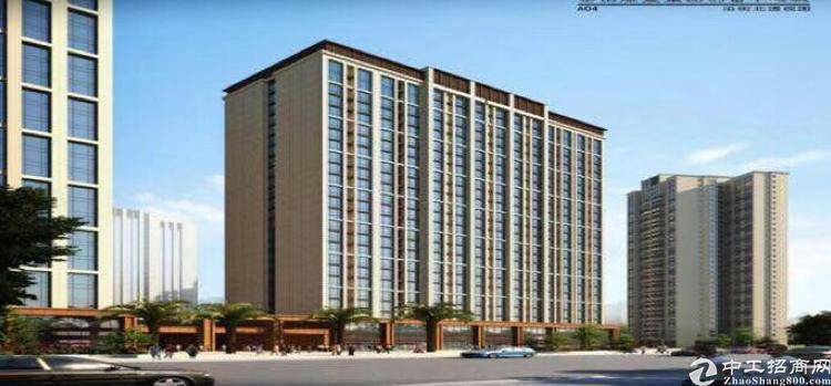 惠州市仲恺高新区新出3360平写字楼,酒店出售