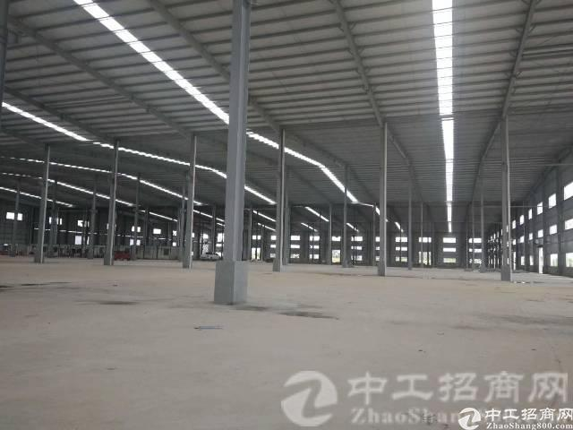 茶山原房东厂房来袭厂房合计5100平方