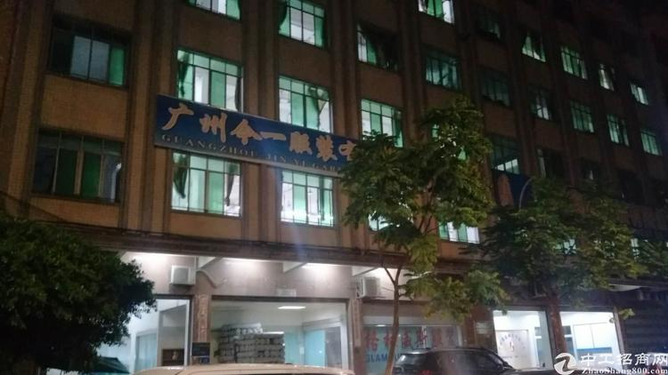 新塘镇铁塔路标准厂房-图2