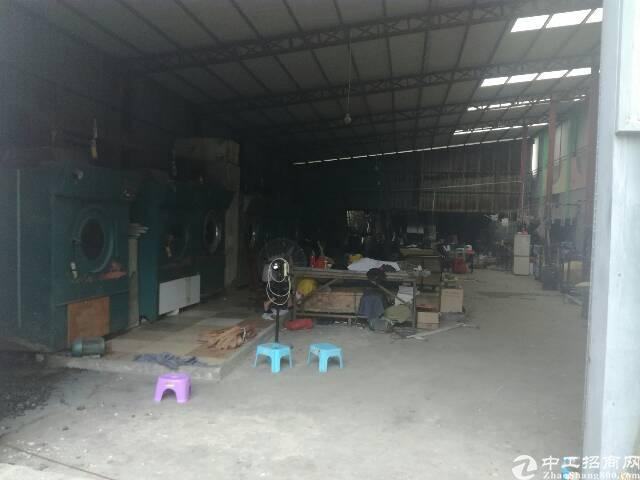 虎门陈村700平铁皮房